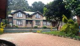 Five Bedrooms Furnished House ,At Rosslyn Hill Close,Along Limuru RD