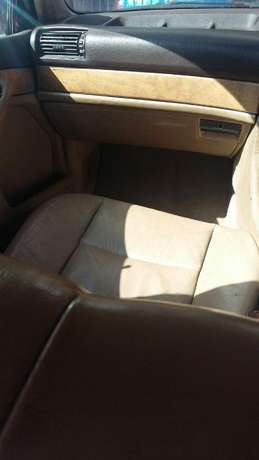 running bmw 7 series for sale Houghton - image 2