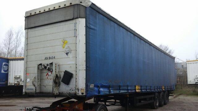 Schmitz Cargobull other - 2007