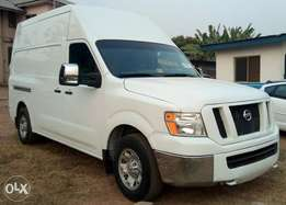 2015 Nissan (NV 3500) All-purpose Van