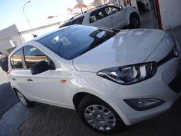 2012 Hyundai i20 36,000 km Available for Sale