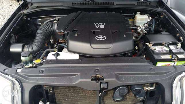 Toyota 4Runner, 2007, Leather Seat. LIMITED. Very OK To Buy From GMI. Lagos - image 8