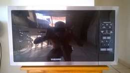 samsung microwave oven for sale