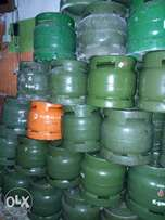Kgas cylinders
