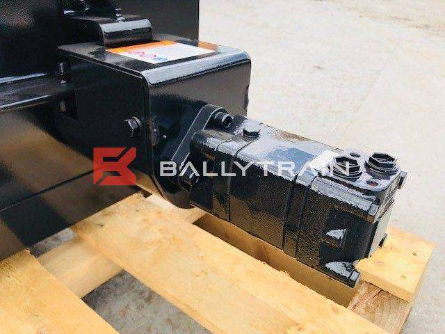 Roco Cp 20/80 Overband Steel Magnet, Hydraulic - 2019 - image 12