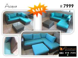 NEW Outdoor Patio Furniture_from R1900 each