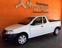 Nissan NP200 1.5 DCi Pack