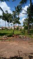 Cheap one acre land with four bedroom house