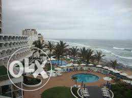 Umhlanga Sands 25-01 April 4 Slp Balcony Unit R 6999