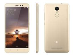 MI REDME NOTE 3 like as brand new 32GB Storage 3GB Ram King of Android