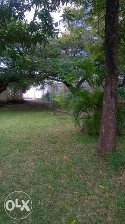 1/4 acre prime plot for sale nyali near city mall Nyali - image 1