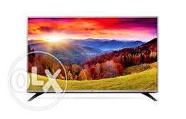 43 inch LG Digital television [free home deliveries]