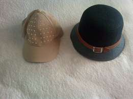 Grab this brand new pair designer hats