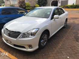 Toyota Crown Royal Saloon 2500cc 2010 KCN