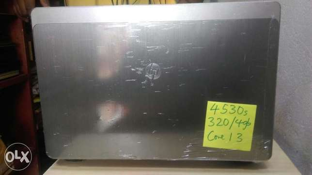 UK used Hp 4530s laptop for sale Ikeja - image 1