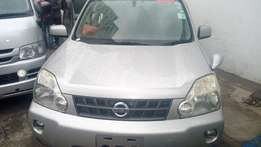 Excellent year 2009 Nissan Xtrail