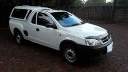 Opel Corsa Utility 1.4i With Servicve Book