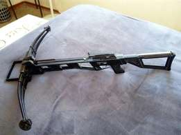Crossbow compound