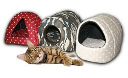 Cute Cat beds on Special