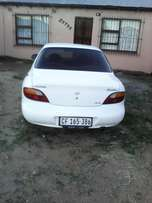 Hyundai elantra 4sale R32 000 negotiable