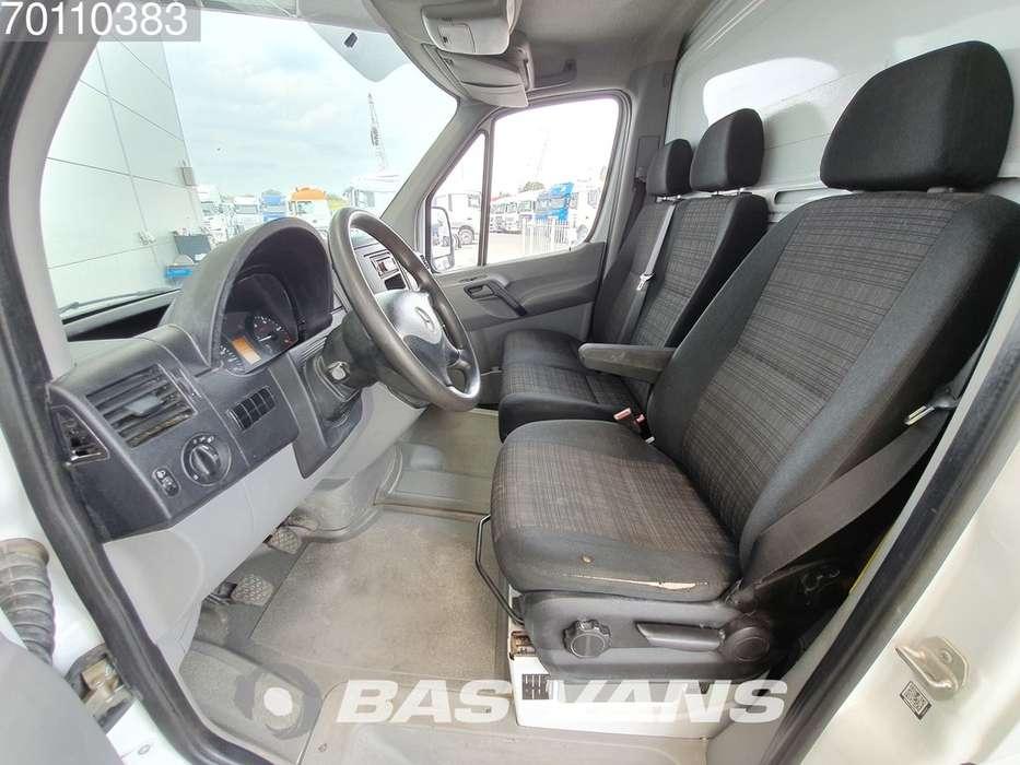 Mercedes-Benz Sprinter 513 CDI 130pk Kipper 3500kg Trekhaak Gereedschap... - 2015 - image 9