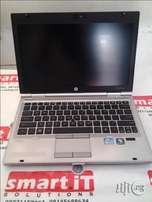 Hp Elitebook 2560 corei5/4/320 laptop