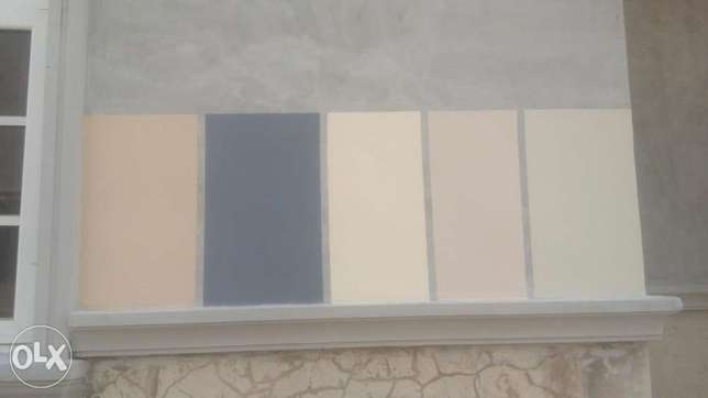 Quality paint of assorted types and colours Kubwa - image 4