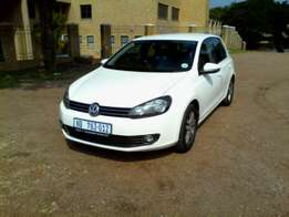 2013 VOLKSWAGEN GOLF 6 DSG automatic 1,4 tsi comfort line with only 11