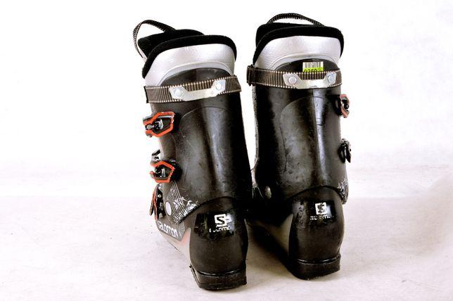 NartyRopczyce] Buty narciarskie SALOMON MISSION MG r.26 (40