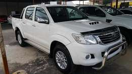 Toyota Hilux cars for sell in Johannesburg