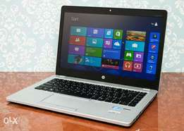 Slim HP laptop/ Core i5/ 2.5ghz/ 4Gb RAM/ 500Gb HDD/ silver color ExUk