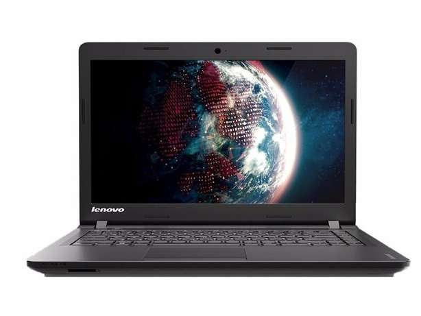 Lenovo ideapad 100 celron N2840 4gb ram 500gb hdd 2.1ghz windows 10Len Nairobi CBD - image 1