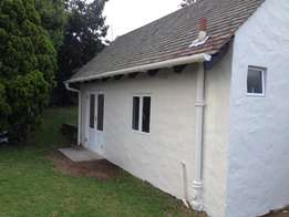 WESTVILLE CENTRAL garden cottage 1 BED 1 BATH (shower only)stunning