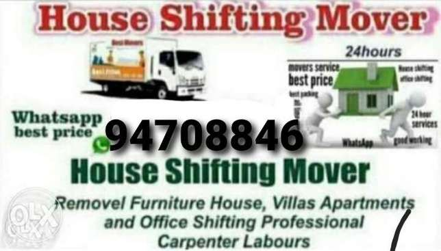 Professional carpenter best house moving service. . . guguydf