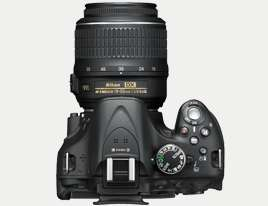Nikon D5200 with 2 lenses Westlands - image 2
