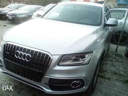 Audi Q5, first body, full duty payment, full option, buy and drive