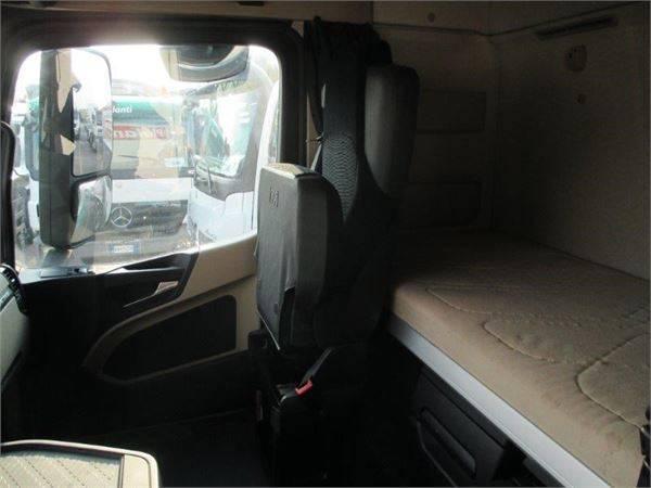 Mercedes-Benz Actros 18.45 Ls - 2012 - image 9
