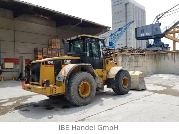 Caterpillar 950G, Swiss Quality - 2006