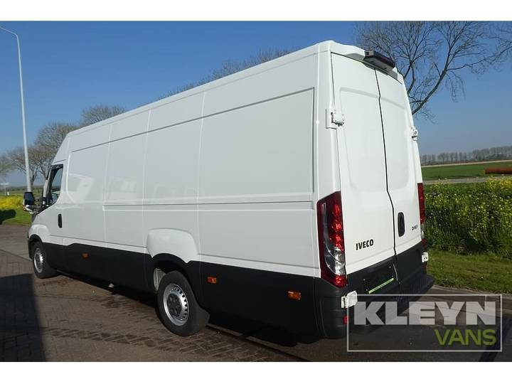 Iveco DAILY 35S15 l3h2 airco - 2016 - image 3