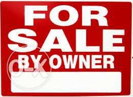 Two plots of land for sale opposite Asaba International Airport