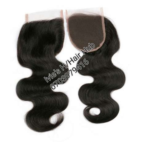 Peruvian weaves and closures for sale Muthini Estate - image 3