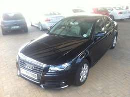 2011 Audi 1.8T Ambition (B8) in great condition