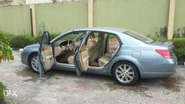 Clean full option/button start/mobile 1 serviced avalon for sale