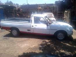 A clean Peugeot 504 pick up for Sale