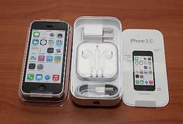 IPhone 5c sealed in box 16gig unlock