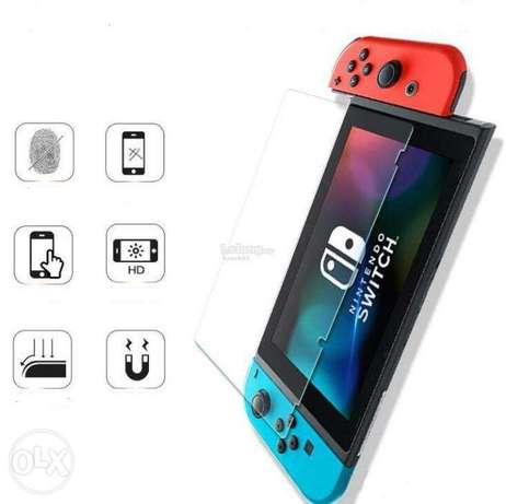Brand New Nintendo Switch Screen Protection