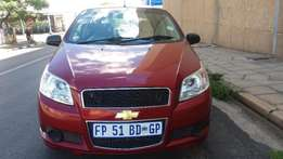 Here 2014 CHEVROLET Aveo 1.6 Good Condition