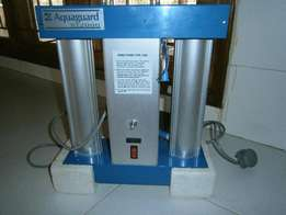 Water Filter for domestic use