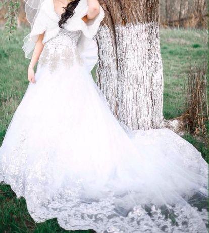 Архів  Весільна сукня  7 500 грн. - Весільні сукні Львів на Olx 497b9d8c770e2