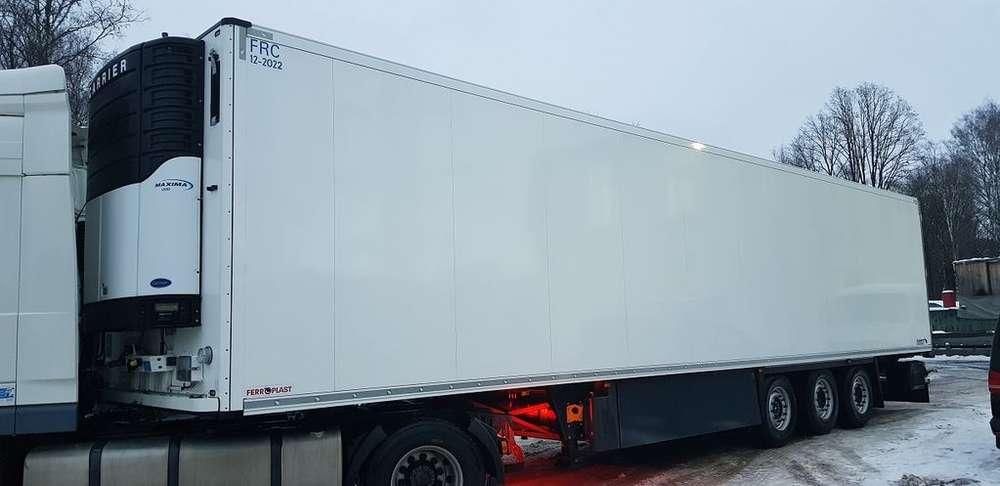 Schmitz Cargobull Sko24 - 2016